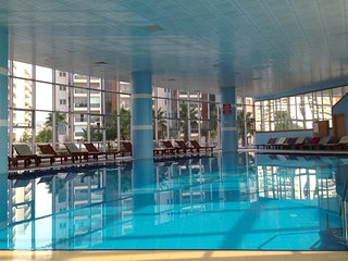 Luxury, Residential Complex, Great View, Security, Swimming Pool, Gym, Internet - Izmir vacation rentals