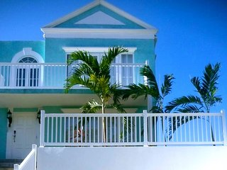 'Sunset Vista' Negril Oceanfront Townhouse - Negril vacation rentals