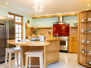 37208 House in Lizard Peninsul - The Lizard vacation rentals