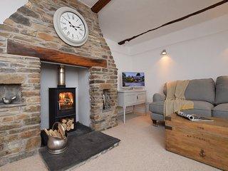 Cozy 2 bedroom House in Virginstow with Internet Access - Virginstow vacation rentals