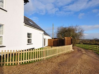 Perfect 1 bedroom Cullompton House with Internet Access - Cullompton vacation rentals