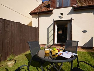 Beautiful 3 bedroom House in Berrow - Berrow vacation rentals
