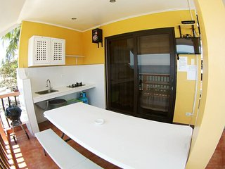 Beach Front Warm Waters Sleeps12 Laiya, Batangas - Laiya vacation rentals