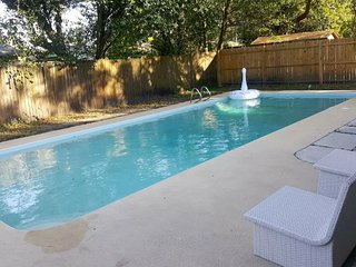 Prime Location , Private Pool , Located In Tampa - Tampa vacation rentals