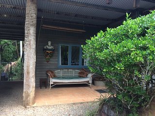 CRITTERS quiet self contained rainforest studio - Bellingen vacation rentals