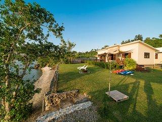 Teouma Bay Beach House - Port Vila vacation rentals