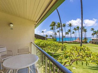 Napili Shores Resort G-256 - Napili-Honokowai vacation rentals