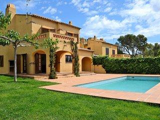 Nice 3 bedroom Villa in Torroella de Montgri - Torroella de Montgri vacation rentals