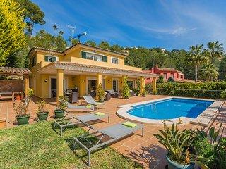 Bright 6 bedroom House in Bendinat - Bendinat vacation rentals