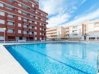 LAGO AZUL - Condo for 4 people in Playa de Tavernes - Tabernes de Valldigna vacation rentals