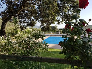 Beautiful 4 bedroom Ventas del Carrizal Cottage with A/C - Ventas del Carrizal vacation rentals