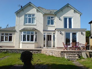 4* rural idyll near Cartmel. Fabulous countryside and sea views. Pet friendly - Cartmel vacation rentals