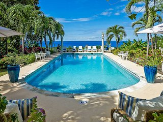 Shangri La, Sleeps 8 - Holetown vacation rentals