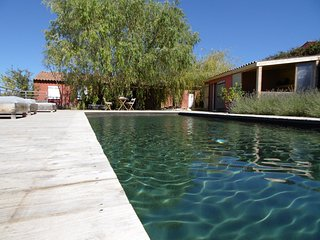 Cozy 2 bedroom Valensole Villa with Internet Access - Valensole vacation rentals