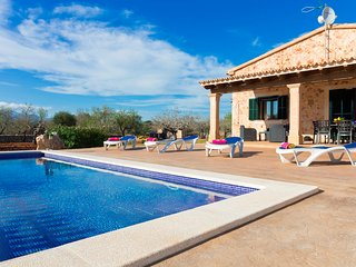 155 Find rest in our pretty holiday home - Sineu vacation rentals