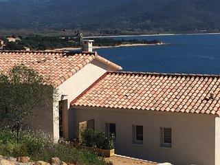 MarInCelu en Corse : la Casa Felice - Porto Pollo vacation rentals
