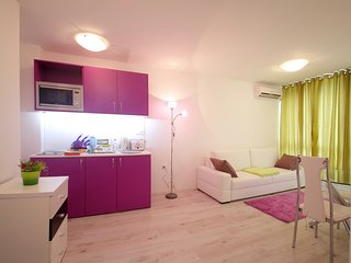 1-bedroom Deluxe apartment in MiniSmart Block A - Balchik vacation rentals