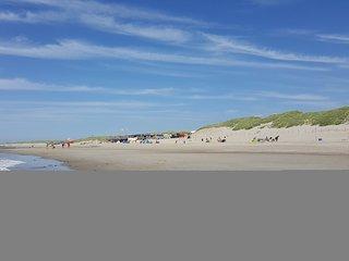 Luxus Chalet in Strandnähe zu vermieten, von April bis November 2017 - Petten vacation rentals