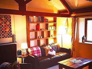 Romantic 1 bedroom Barn in Ashburton - Ashburton vacation rentals