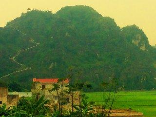 Comfortable 4 bedroom Ninh Binh Guest house with Swing Set - Ninh Binh vacation rentals