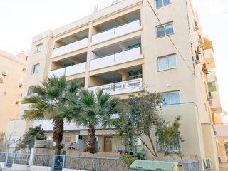 RINA 2 BEDROOM APARTMENT IN CENTRE OF LARNACA - Larnaca District vacation rentals