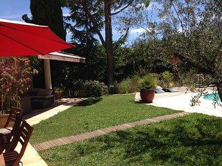 Colombet stay's - rue des Asphodèles - Montferriez - Montferrier Sur Lez vacation rentals