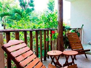 STUDIO 10BIS S.46 / 5 & 10 AVENUE - Playa del Carmen vacation rentals