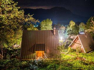 Boracko Jezero - Herzegovina Lodges - Lodge 2 - Konjic vacation rentals
