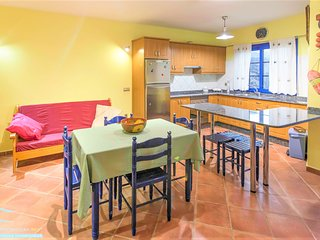 Suame Balcony Terrace Sea View WiFi - El Cotillo vacation rentals
