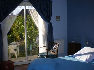 1 bedroom Bed and Breakfast with Internet Access in Mugron - Mugron vacation rentals