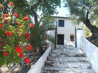 """Holiday cottage """"El Escondite"""". Zahara de la Sierra (Cádiz) ANDALUSIA - Zahara de la Sierra vacation rentals"""