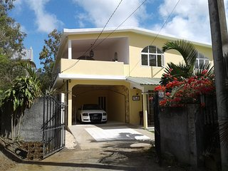 Nice Villa with Internet Access and A/C - Mont Choisy vacation rentals