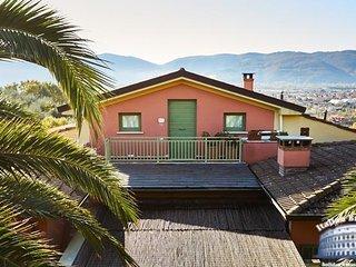 Apartment in Liguria : Cinque Terre Area Il Pergolato - Mono - Pallerone vacation rentals