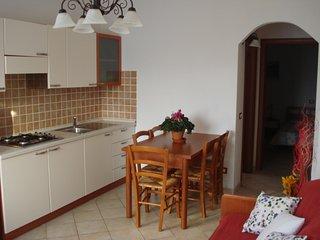 2 bedroom Apartment with Internet Access in La Ciacci - La Ciacci vacation rentals