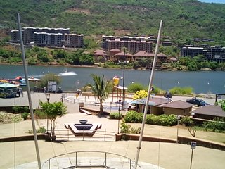 Holiday Home - 2BHK Fully Furnished Apartment - Lavasa vacation rentals