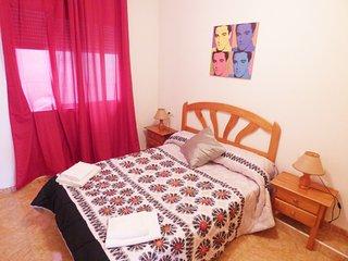 SVEC 1E - Los Alcazares vacation rentals