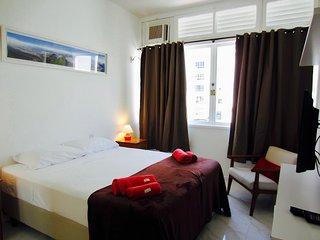 Brand new & Modern studio in Ipanema - Rio de Janeiro vacation rentals