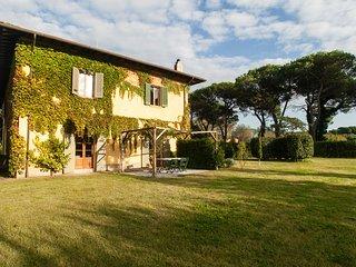 Casale il Troncolo - Casa vacanze nel Parco Naturale Migliarino, vicino al mare. - Vecchiano vacation rentals