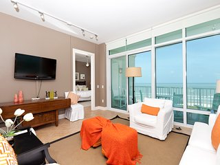 Sapphire #1009 - Port Isabel vacation rentals