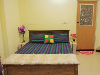 2 apartment with balcony and pool viwe - Negombo vacation rentals