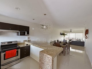 Penthouse Los Elefantes by Globalia, 6 Ppl, Beach nearby - Playa del Carmen vacation rentals