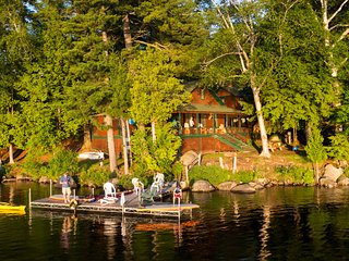 Perfect Villa with Internet Access and Parking - Tupper Lake vacation rentals
