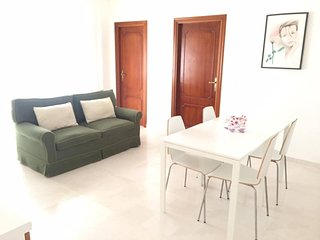 2 bedroom Apartment with Internet Access in Guglionesi - Guglionesi vacation rentals