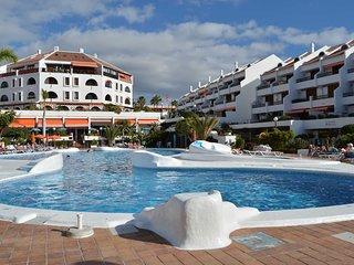 Apartment on first line in Las americas - Playa de las Americas vacation rentals