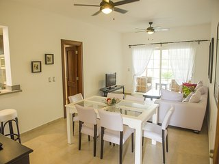 Tropical Escape Modern Apartment - Bavaro vacation rentals