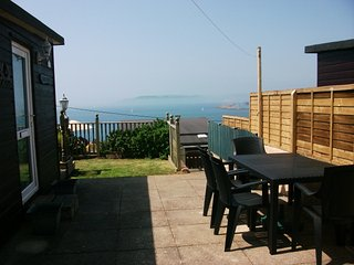 Comfortable Chalet with Parking and Parking Space - Wembury vacation rentals