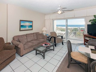 Tidewater 105; 1 bedrooms/ 1 bath with bunks, Sleeps 6 - Orange Beach vacation rentals