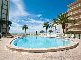 Morgan Properties - Jamaica Royale #18 - 100% Renovated 1 Bed/1 Bath Close Beach - Siesta Key vacation rentals