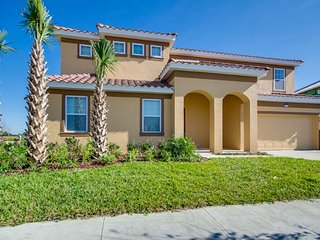 *LUXURIOUS* 9 BD 7 BTH Pool Home starts  280 nt - Disney vacation rentals