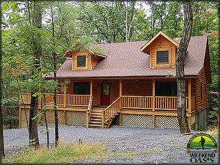 Chestnut Oak Lodge at Bryce Resort - Basye vacation rentals